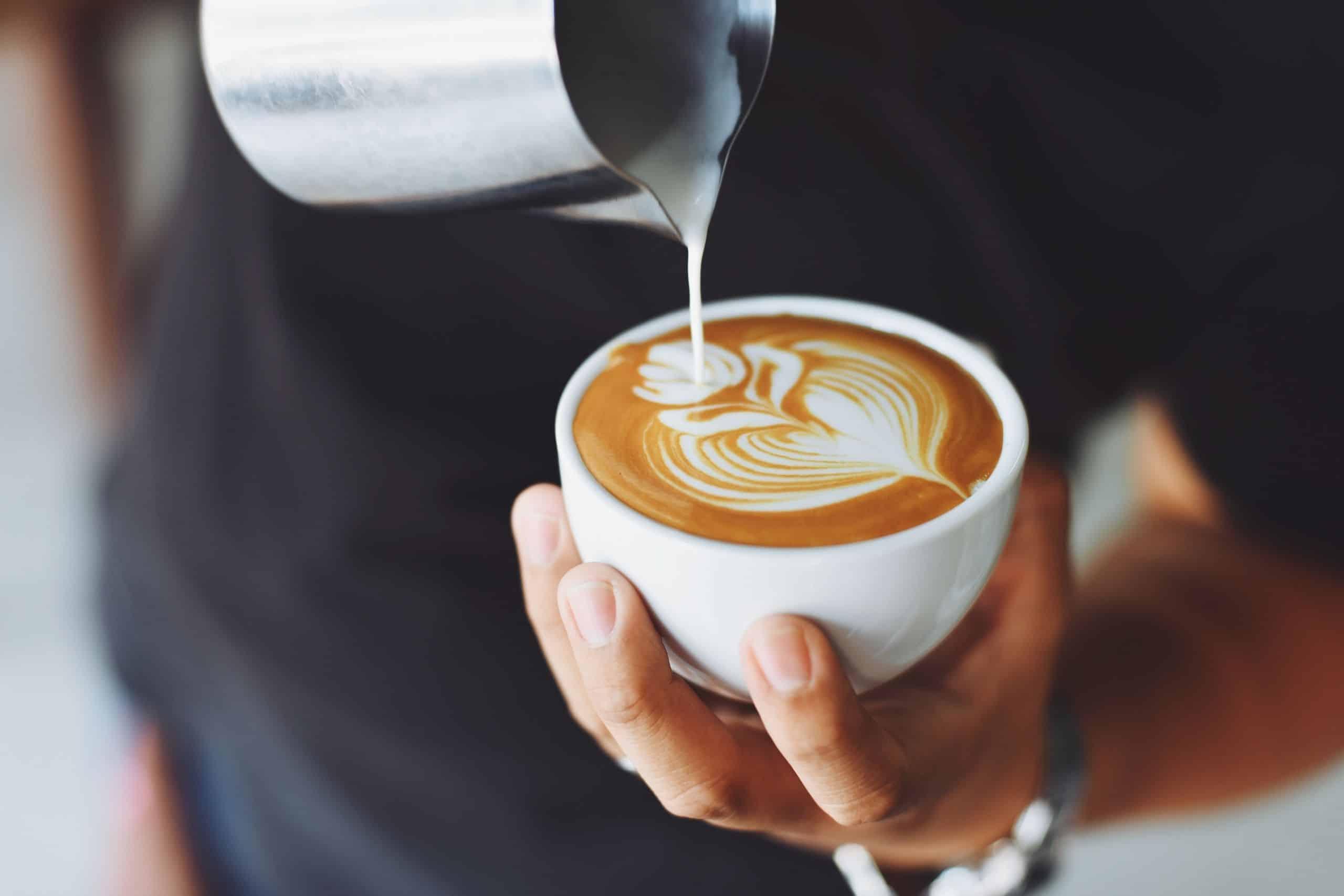 Nelson's top coffee spots